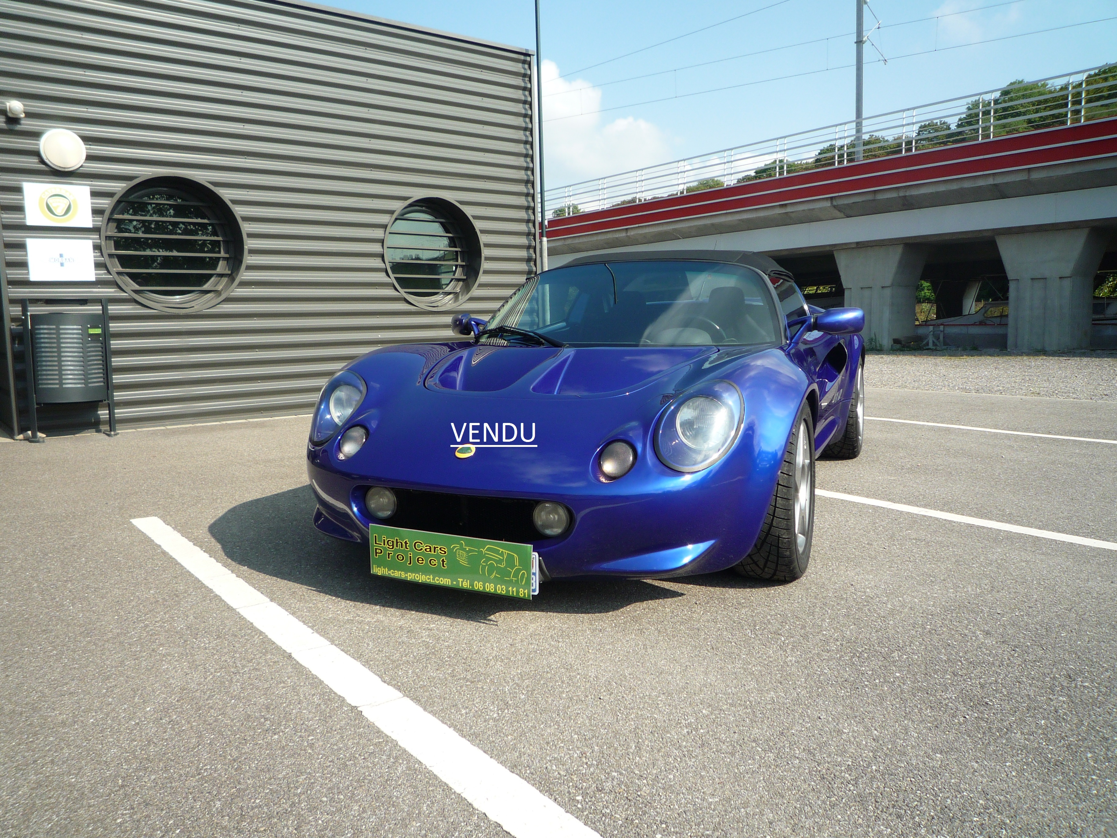 light cars project    lotus s1