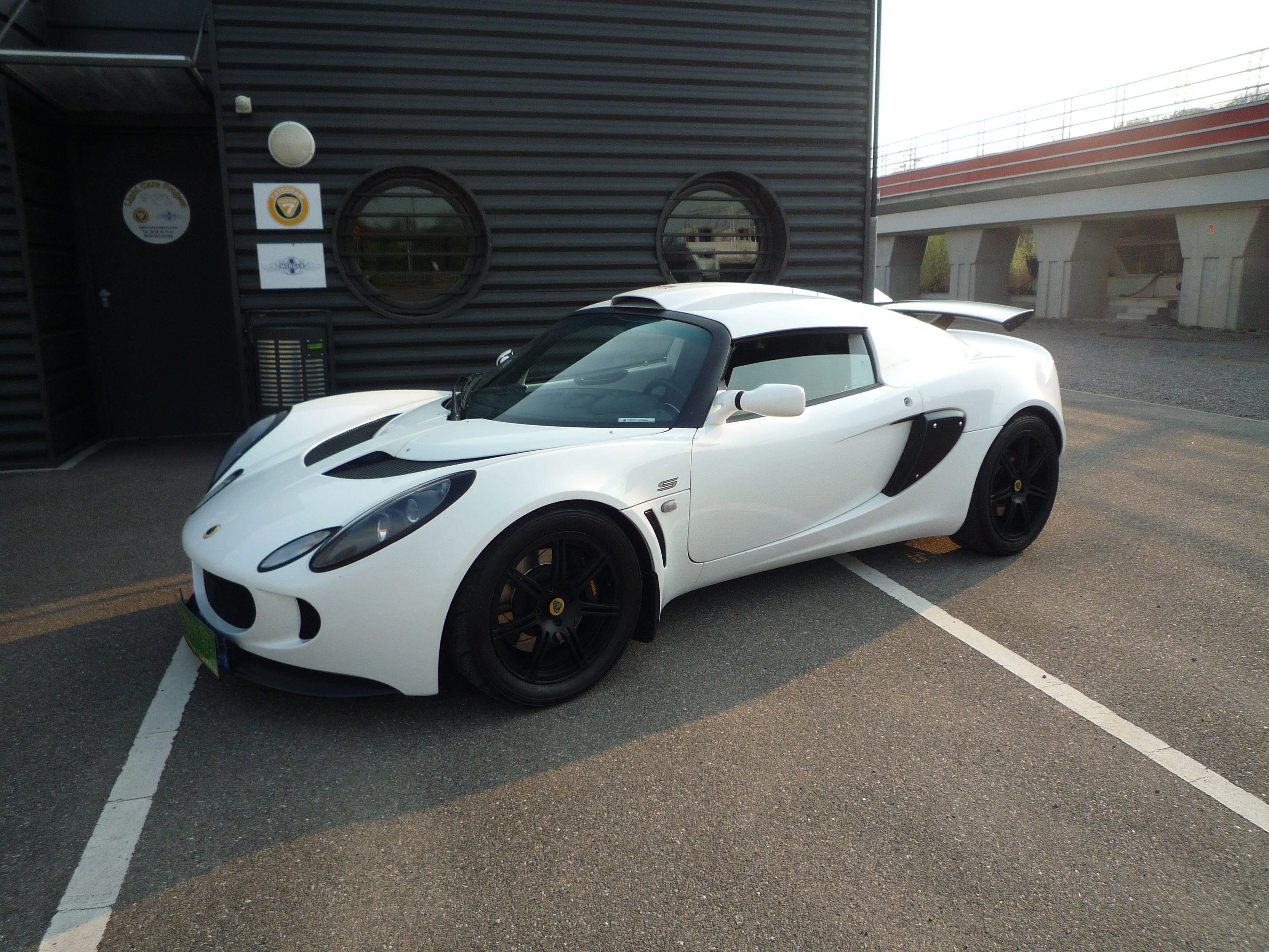 light cars project    lotus exige s